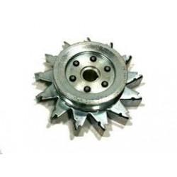 Koło pasowe alternatora C-330