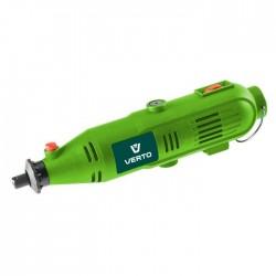Miniszlifierka 135W 230V z akcesoriami Verto
