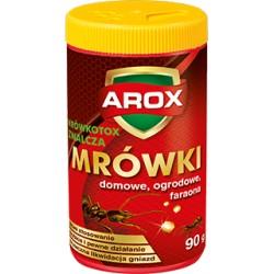 Proszek na mrówki 90g mrówkotox solniczka Agrecol