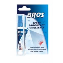 Spray łagodzący ukąszenia 8ml. Bros