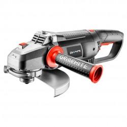 Szlifierka kątowa 2600W 230mm. Graphite