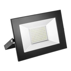 Naświetlacz LED 50W biała zimna GTV