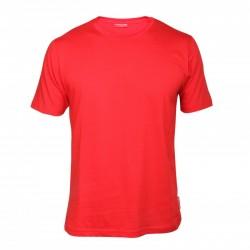 Koszulka t-shirt L czerwona Lahti