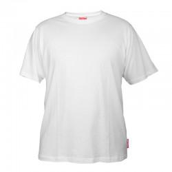Koszulka t-shirt XL biała Lahti