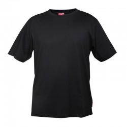 Koszulka t-shirt M czarna Lahti