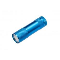 Latarka kieszonkowa na baterie 3*AAA GTV