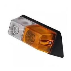 Lampa kierunkowskazu T-25 kpl. lw/pr metalowa