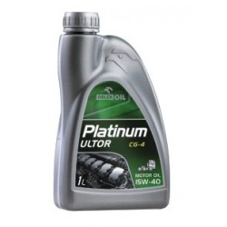 Olej Platinum Ultor CG-4 15W/40 1l.zam  Diesel-3
