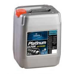 Olej Platinum Ultor Extreme 10W/40 20l.