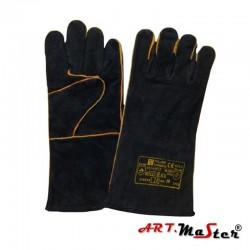 Rękawice spawalnicze Reflex-Red