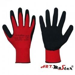 Rękawice ochronne Tela rozmiar 6