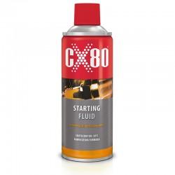 Samostart Starting Fluid 500ml./CX-80/