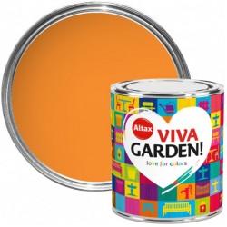 Emalia 0,75l. Viva Garden liliowiec rdzawy Altax