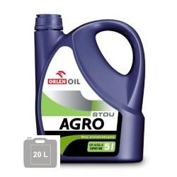 Olej Agro Stou 10W/30 20l.