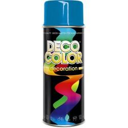 Lakier spray 400ml. niebieski RAL5015 DC
