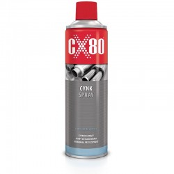 Preparat Cynk Spray 500ml. /CX-80/