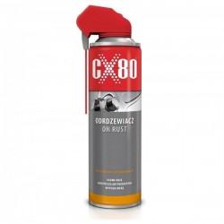 Odrdzewiacz ON-Rust 500ml. CX-80