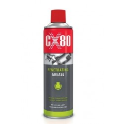Smar penetrujący Penetrating Grease 500ml CX-80