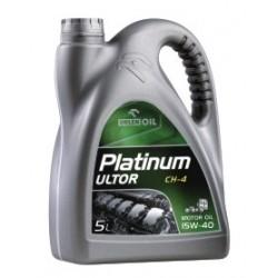 Olej Platinum Ultor CH-4 15W/40 5l.