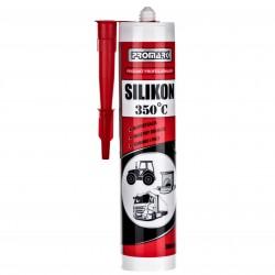 Silicon 300ml.350C czerwony