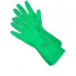 Rękawice kwasoodporne SOL-VEX długie