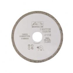Tarcza diamentowa 125mm. ciągła standard K2