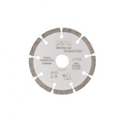 Tarcza diamentowa 115mm. segmentowa standart K2
