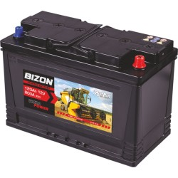 Akumulator 12V 120Ah Bizon