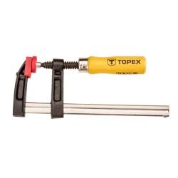 Ścisk stolarski 50*150mm. Topex