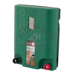 Elektryzator Power M1200 230V