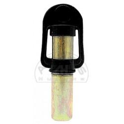Uchwyt lampy błyskowej (do przyspawania)