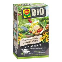 Nawóz BIO organiczny uniwersalny 2kg. Compo