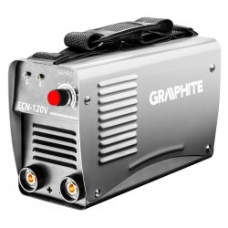 Spawarka inwentorowa 120A 230V Graphite