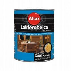 Lakierobejca dąb 0,75l. Altax