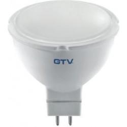 Żarówka LED MR16 4W 12V biała zimna GTV