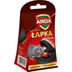 Łapka na myszy plastikowa Arox