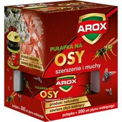 Pułapka na osy, szerszenie i muchy Arox