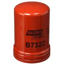 Filtr oleju B7322 /Baldwin/
