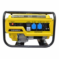 Generator prądotwórczy 2800-3100W Kaltman