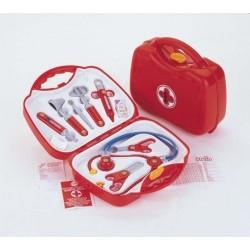 Zabawka walizka lekarzka /Klein/