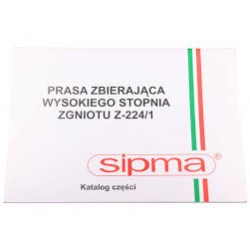 Katalog prasa Z-224