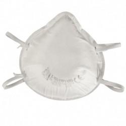 Maska przeciwpyłowa bez zaworka