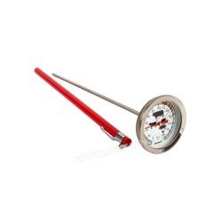 Termometr do pieczenia mięs 0-120C 210mm.