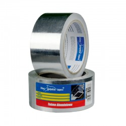 Taśma aluminiowa 48mm*25m. Blue Dolphin