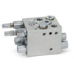 Zawór hydrauliczny VRAP 80/100 do pługa obr. 2-sił