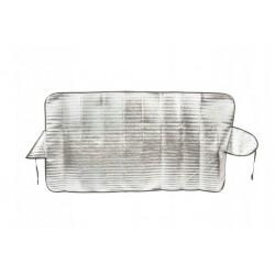 Mata aluminiowa na szybę 200cm.