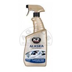Odmrażacz do szyb Alaska 700ml.atomizer /K2/