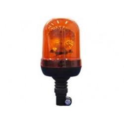 Lampa ostrzeg-kogut 24V H-1 elastyczna