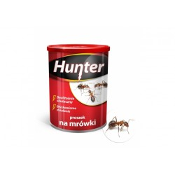 Proszek na mrówki 100g. Hunter