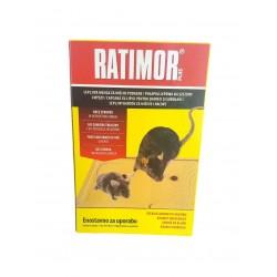 Lep na myszy i szczury Ratimor